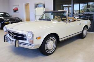 1969 Mercedes-Benz Other Photo