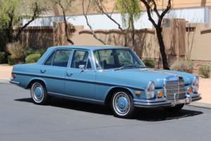 1973 Mercedes-Benz 200-Series 280SE 4.5 Photo