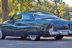 1951 Mercury Coupe, 2 Door