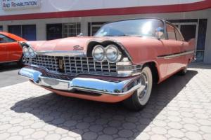 1959 Plymouth Belvedere Photo