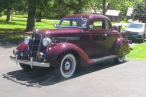 1935 Plymouth Other Photo