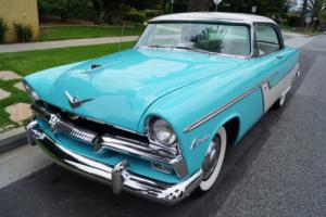 1955 Plymouth Belvedere Photo