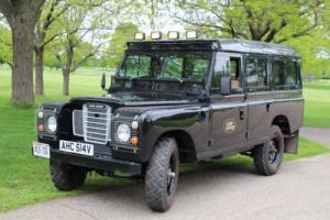 1979 Land Rover Defender