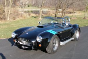 1965 Shelby 427 SC ROADSTER Photo