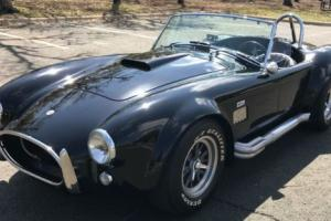 1965 Shelby Cobra Mark III Photo
