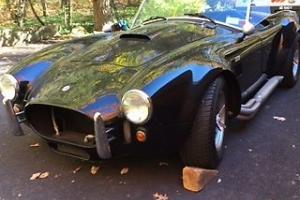 1965 Replica/Kit Makes 1965 Shelby Cobra