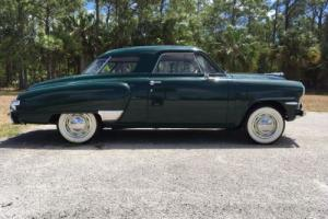 1948 Studebaker Champion Photo