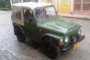 1980 Suzuki Other LJ 80