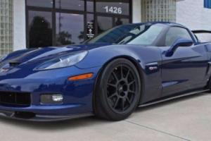 2007 Chevrolet Corvette LZ1