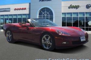 2007 Chevrolet Corvette --