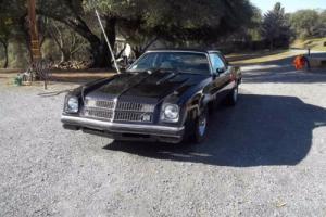 1975 Chevrolet Chevelle LAGUNA