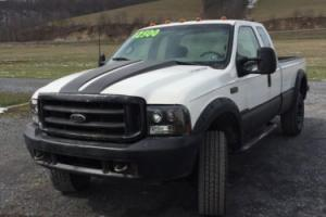 2002 Ford Other Pickups