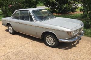 1967 BMW 2-Series