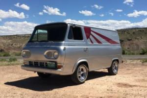 1967 Ford E-Series Van