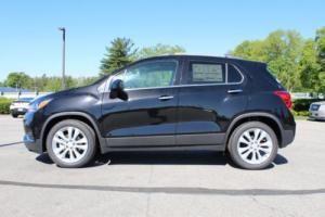 2017 Chevrolet Trax FWD 4dr Premier