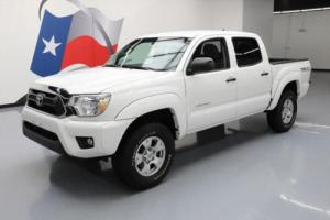 2014 Toyota Tacoma V6 DBL 4X4 TRD OFF-ROAD REAR CAM