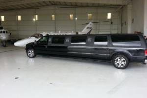 2003 Ford Excursion Springfield
