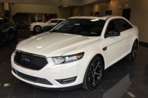 2014 Ford Taurus Photo