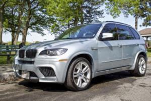 2010 BMW X5 4dr Suv