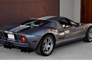 2006 Ford Ford GT Magnesium