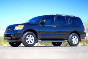 2014 Nissan Armada 23k miles | MONEY BACK GUARANTEE