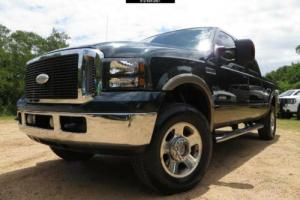 2007 Ford Other Pickups POWERSTROKE  4X4 LARIAT CLEAN!