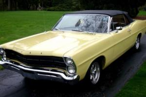 1967 Ford Galaxie Photo