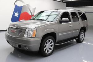 2012 GMC Yukon DENALI 7-PASS LEATHER NAV DVD 20'S
