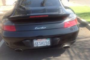 2005 Porsche 911 911