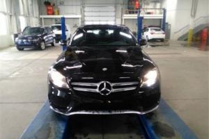 Mercedes-Benz: C-Class C300