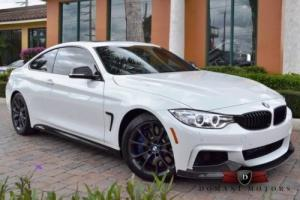 2016 BMW 4-Series Photo