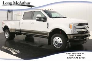 2017 Ford F-450