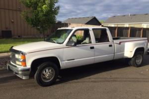 1996 Chevrolet C/K Pickup 3500