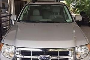 2009 Ford Ford