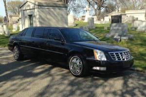 2008 Cadillac Other Superior Coach