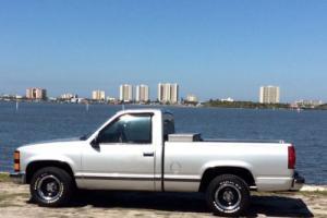 1989 Chevrolet C/K Pickup 1500 C1500