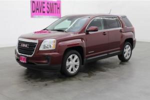 2017 GMC Terrain FWD 4dr SLE w/SLE-1 Photo