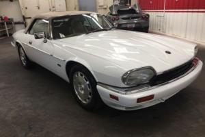 1996 Jaguar XJS Photo