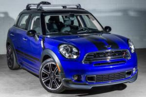2015 Mini Countryman FWD 4dr S