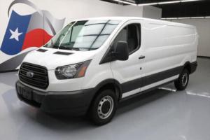 2015 Ford Transit CARGO VAN 3.7L V6 A/C