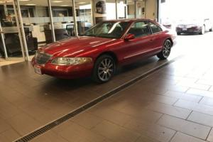 1998 Lincoln Mark Series