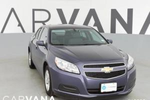 2013 Chevrolet Malibu Malibu LT Photo