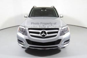 2014 Mercedes-Benz GLK-Class 4MATIC 4dr GLK 350