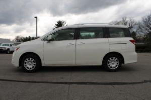 2014 Nissan Quest 4dr S Photo