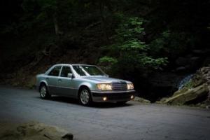1992 Mercedes-Benz E-Class