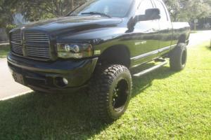 2004 Dodge Ram 1500 1500