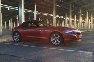 2014 BMW Z4 Photo