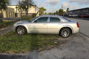 2005 Chrysler 300 Series