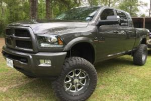 2017 Dodge Ram 2500 Photo