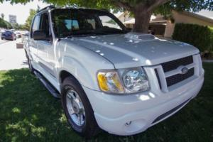 2001 Ford Explorer Sport Trac zu67 Photo